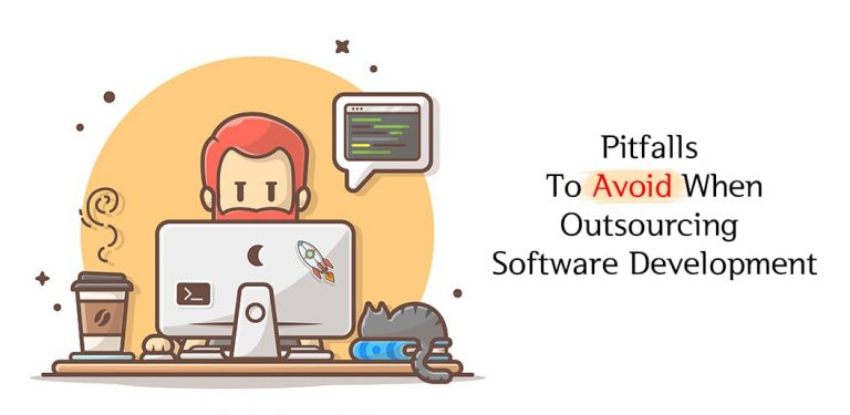 Pitfalls During Outsourcing Software Development